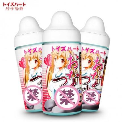 日本进口 人体润滑液易清洗水溶性润滑剂持久保房事湿润滑油